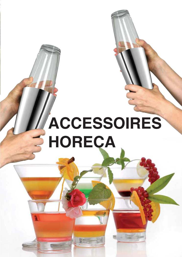 CATALOQUE acc Horeca