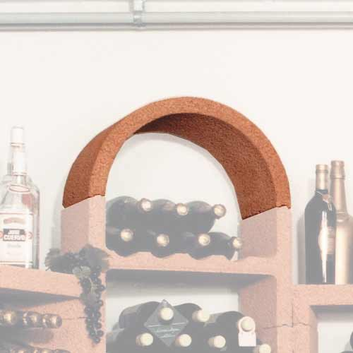 rangement de cave vin cavo. Black Bedroom Furniture Sets. Home Design Ideas
