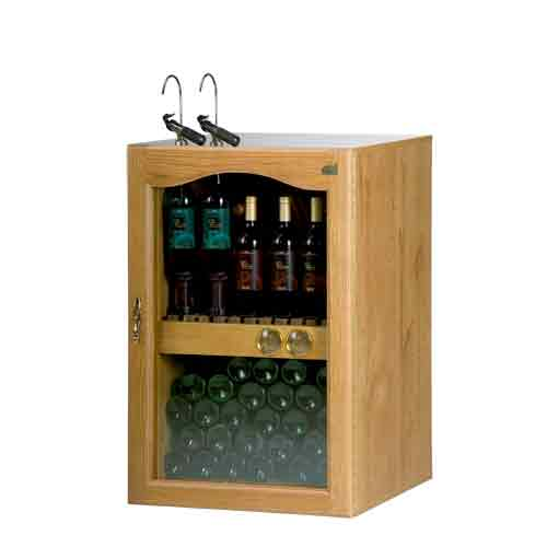 CUSTUM LINE 93 MET WINE DISPENSER