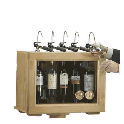 WINEDISPENSER BASIC