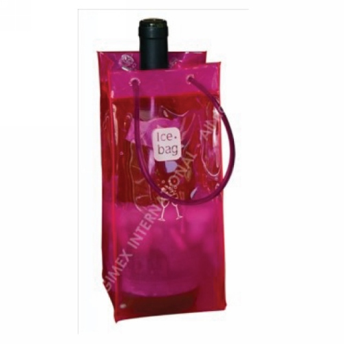 Ice Bag Design Collection Pink